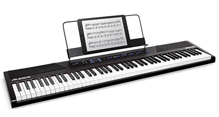 Beginner digital piano
