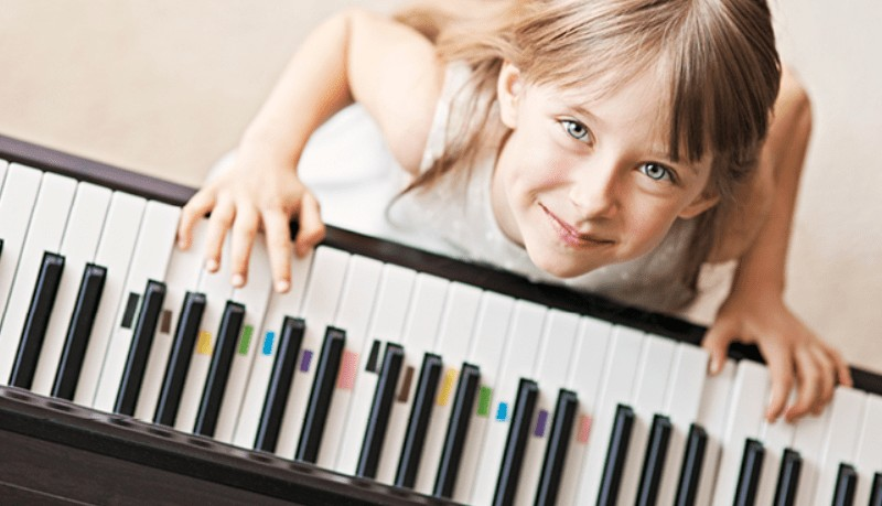 Best keyboards for kids