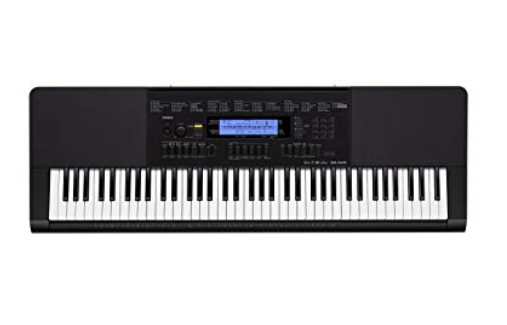 casio 76-key keyboard