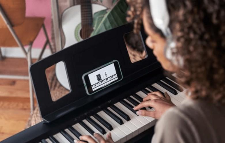 piano under 500