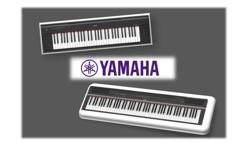 Best yamaha keyboard b
