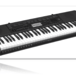 Casio CTK-3500 Review -A Beginner Keyboard with Touch-sensitive Keys