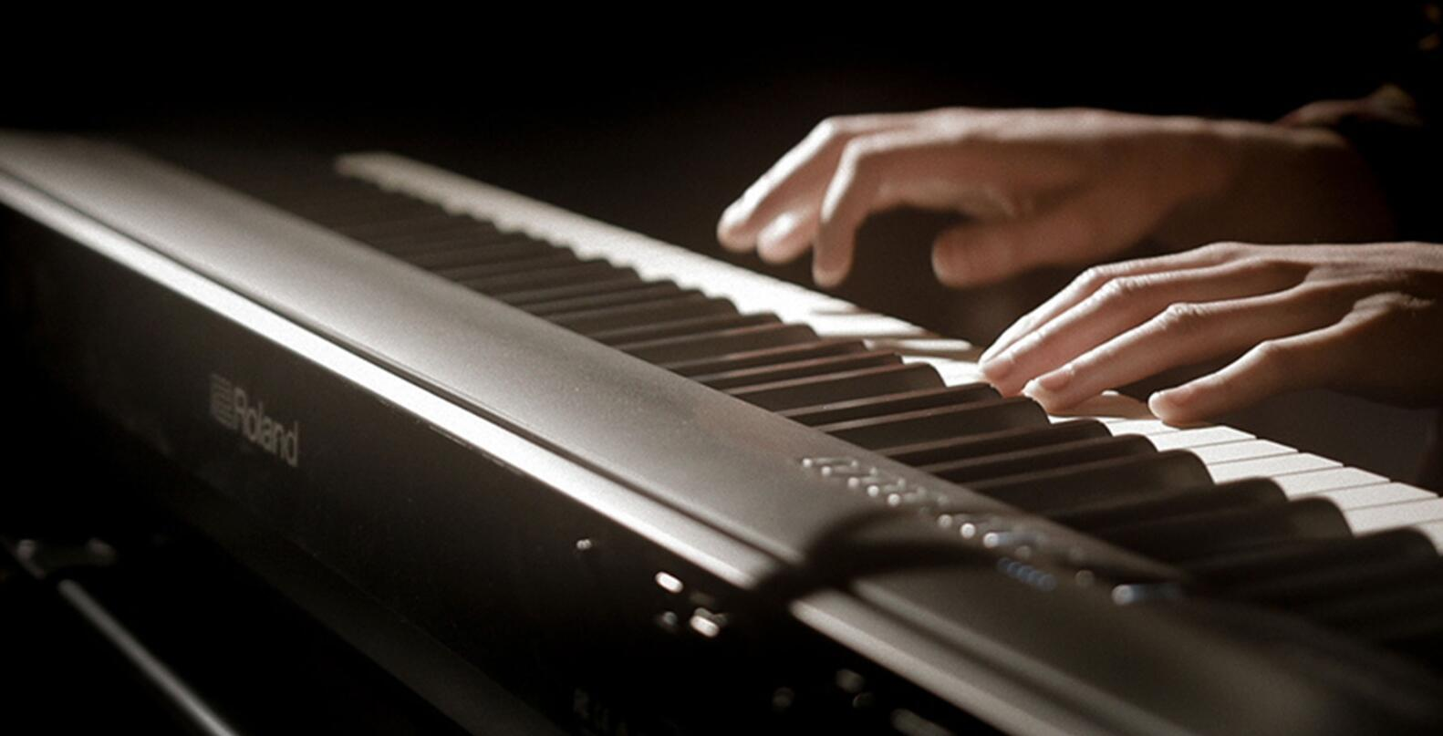 Roland Fp 30 Review A Powerful Mid Range Digital Piano