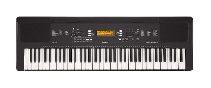 Yamaha 76 key portable electronic keyboard