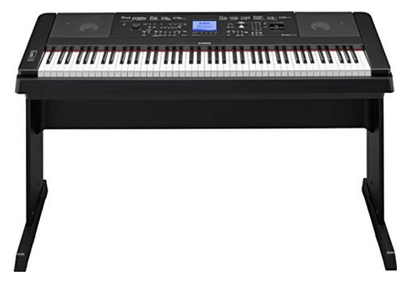 best digital piano weighted keys