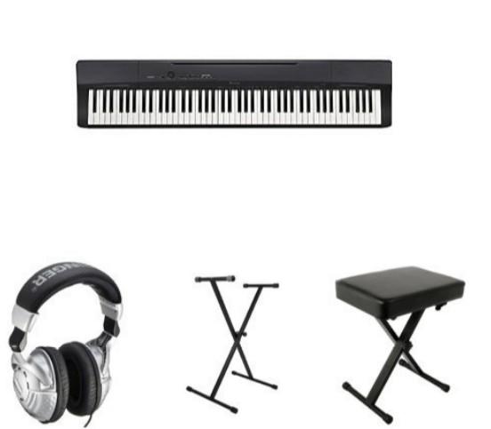 px160 essentials bundle