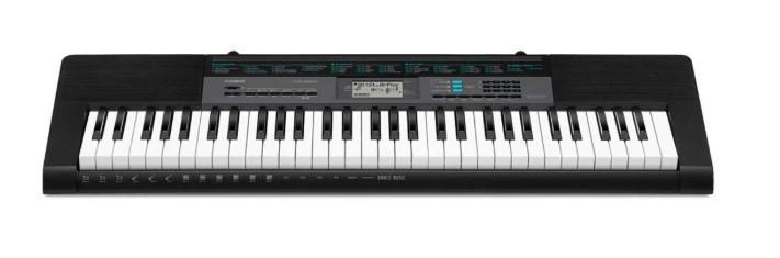 Best Casio Keyboard Under 100
