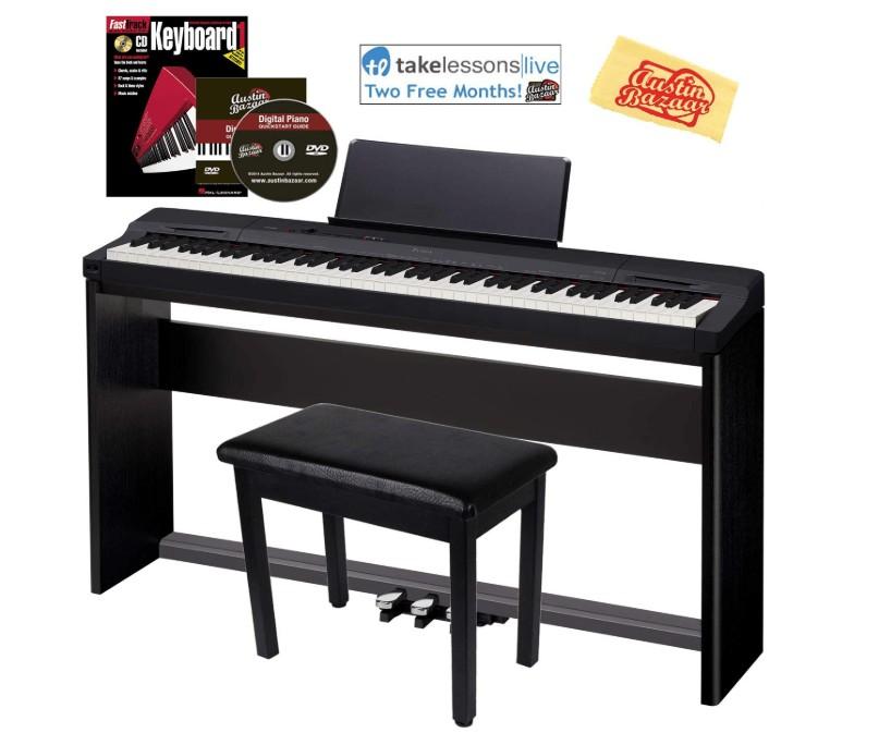 Best Digital Piano keyboard Under 1000