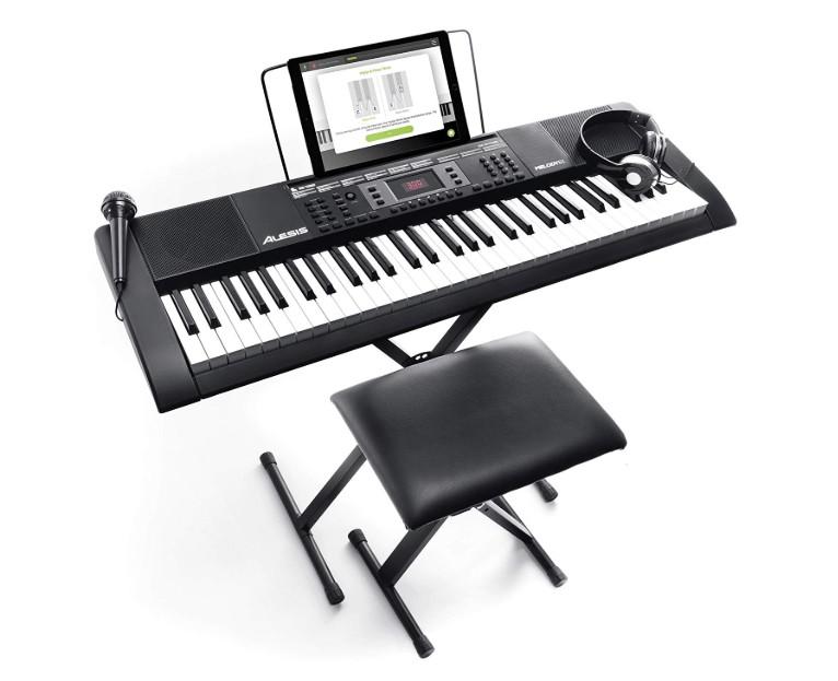 Best Keyboard Piano Bundle under $100