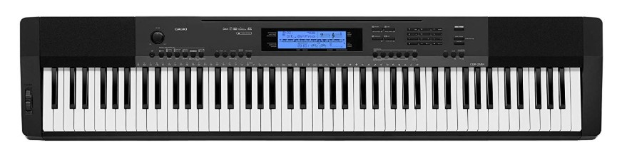 Best Portable 88-key MIDI Keyboard