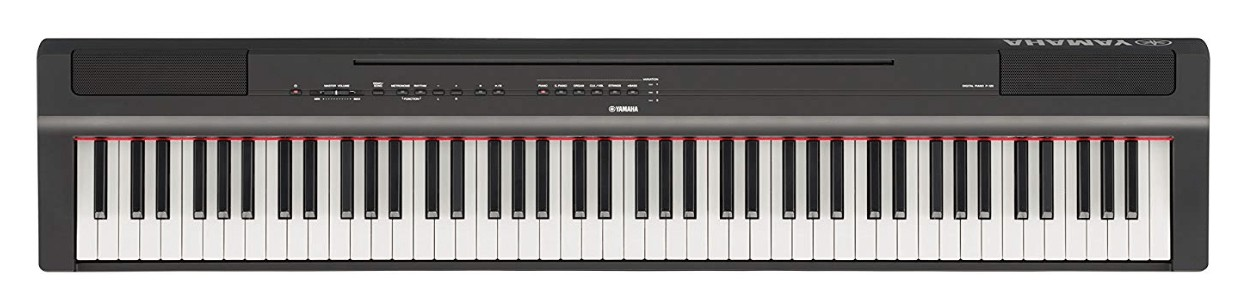Best Portable Digital Piano under 1000