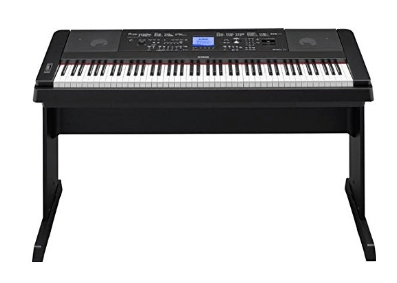 Best Yamaha Digital Piano Under 1000
