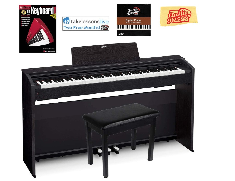 Best electric Piano Bundle Under 1000