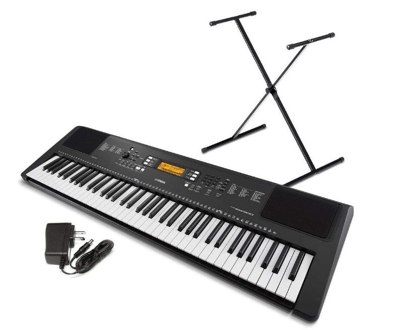 Cheap Starter Keyboard