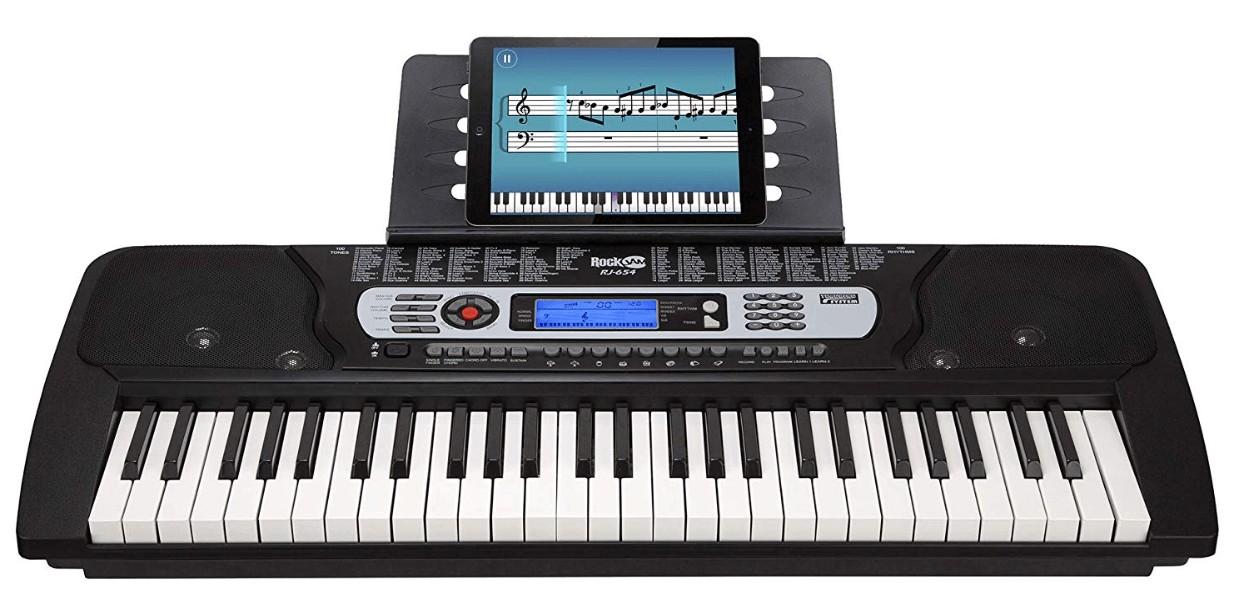 Cheap portable Electronic Keyboard