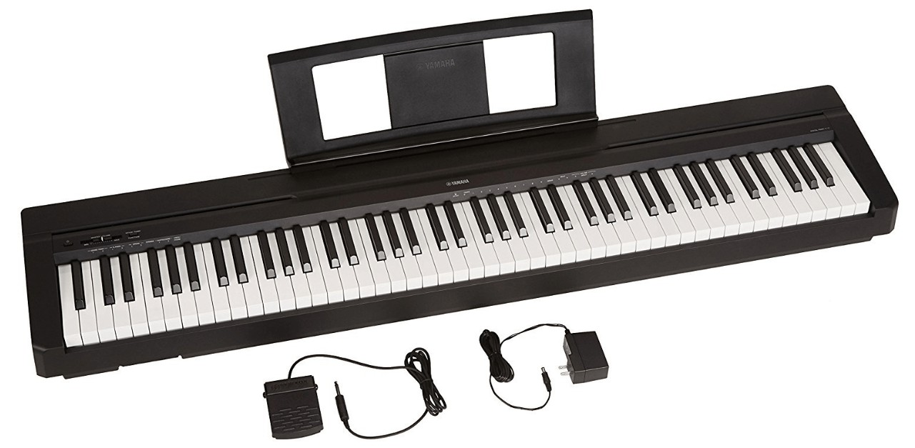 Cheapest Digital Piano with Weighted Keys