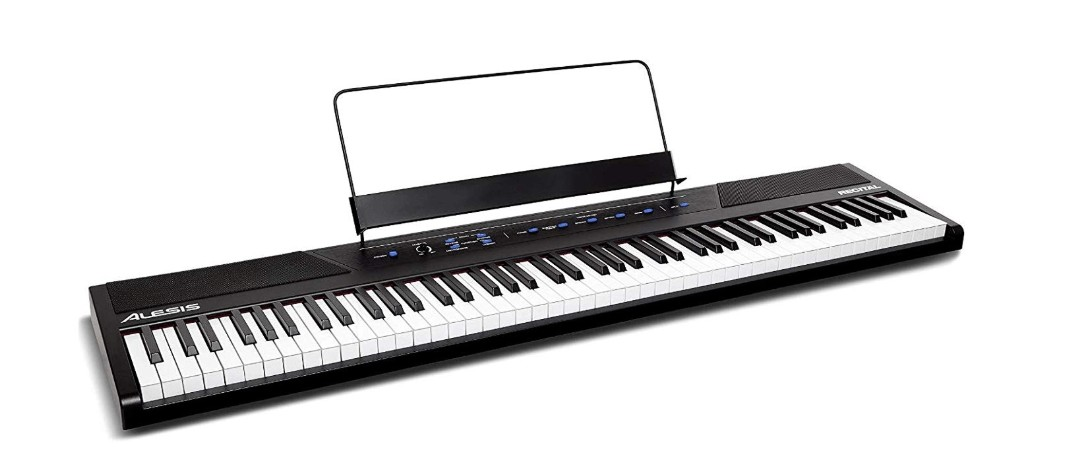 Cheapest weighted keyboard piano