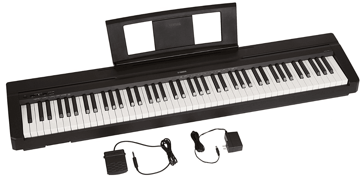 Piano for kid beginners
