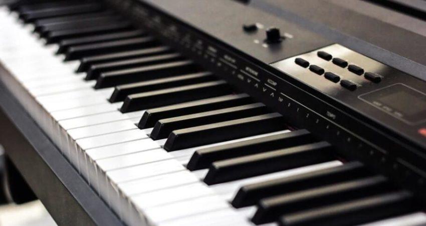 Top 10 best portable keyboard