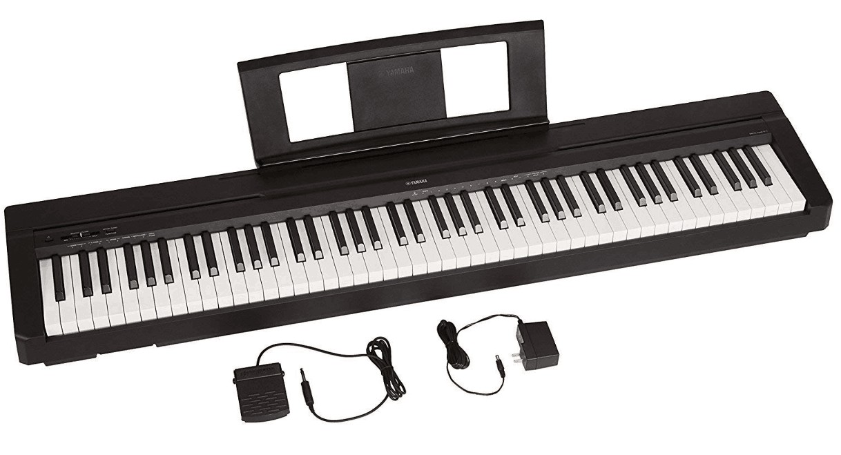 best 88 key keyboard with weighted keys