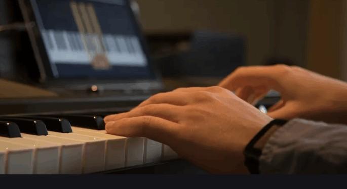 best Keyboard piano under 100