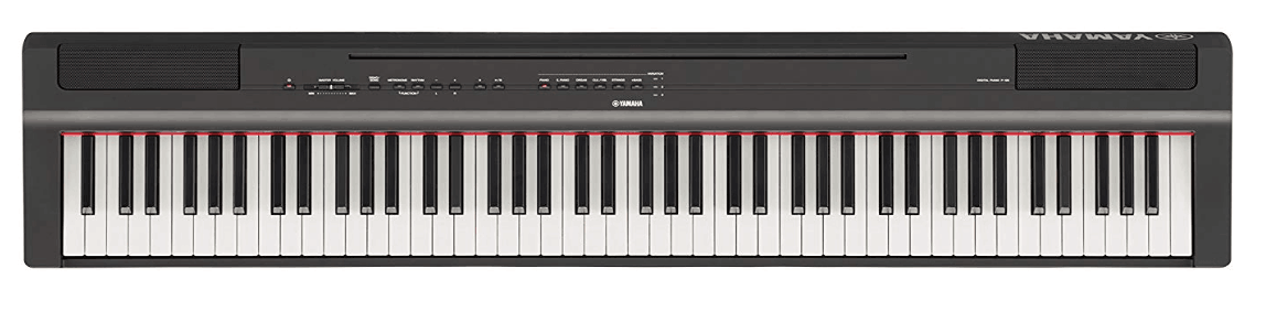 best digital piano 88 weighted keys keyboard