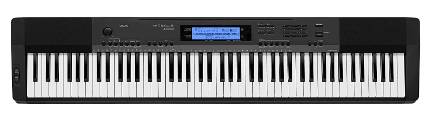 best portable 88 key weighted keyboard
