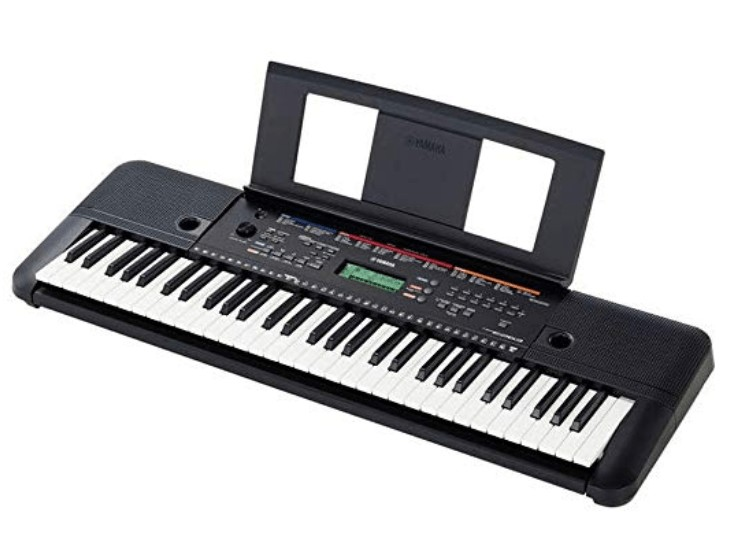 best small portable piano keyboard