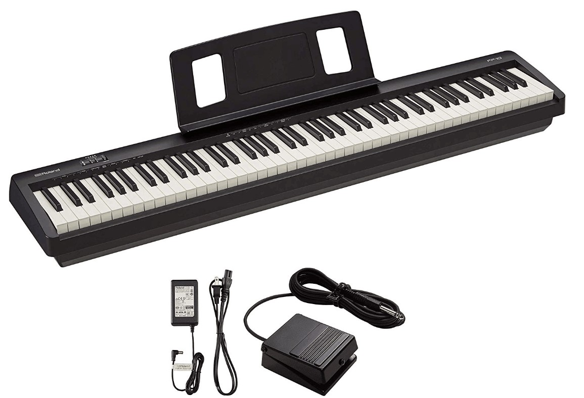 best value 88 key weighted keyboard