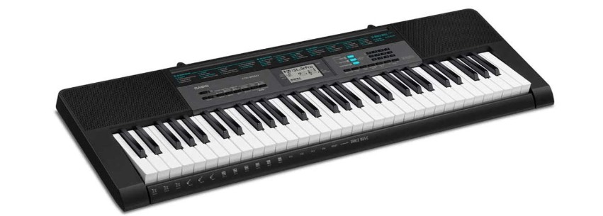 casio cheap 61 keys keyboard