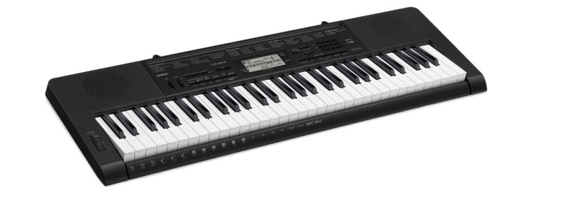 piano practice keyboard portable