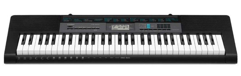 casio vs yamaha keyboard