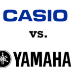 Yamaha vs Casio Digital Pianos & Keyboards -Which Brand?