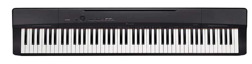 yamaha vs casio digital piano