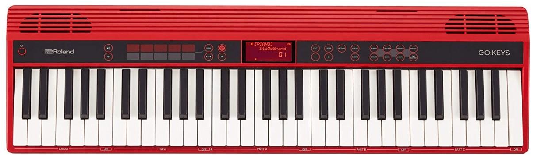 Best 61-key Portable Keyboard