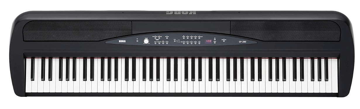 Best Affordable Stage Piano with Speakers