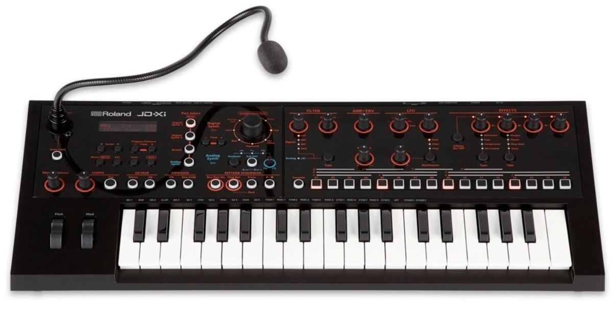 Best Roland 37-key Synthesizer