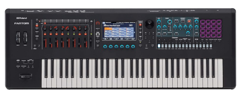 Best Roland Professional Synthesizer