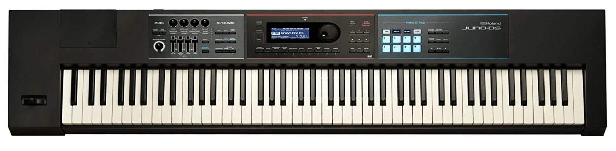 Best Roland Stage Piano