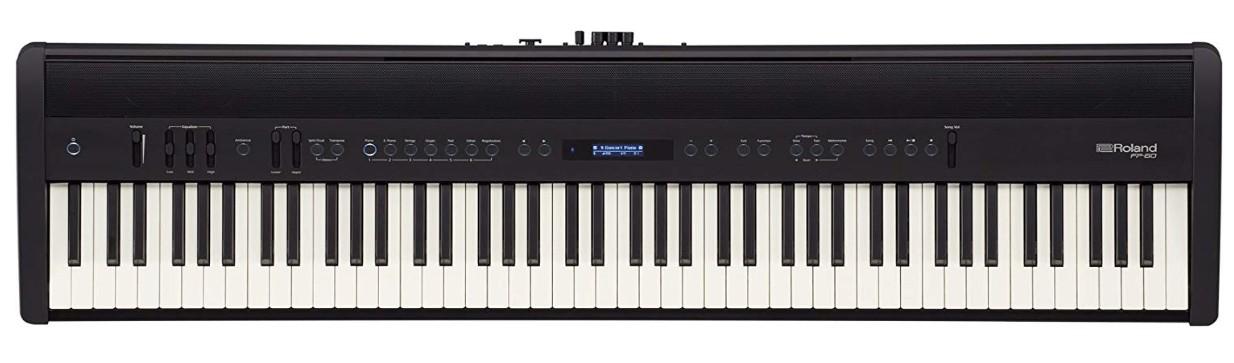 Best Stage Piano Under $2000