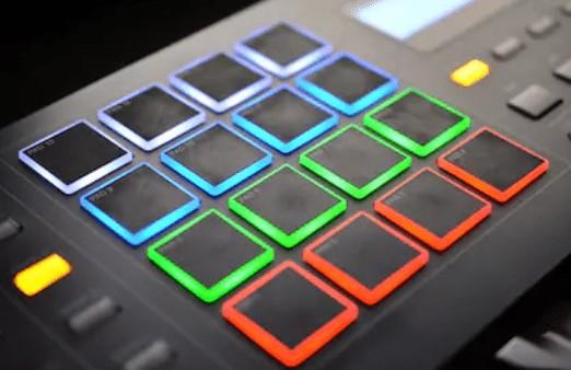 affordable midi controller keyboard