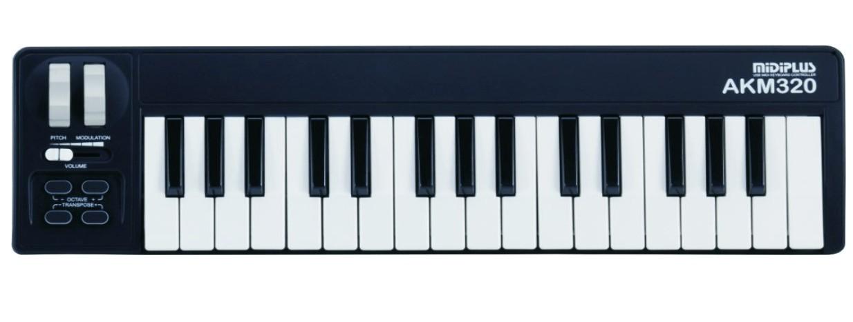 best cheap midi controller keyboard