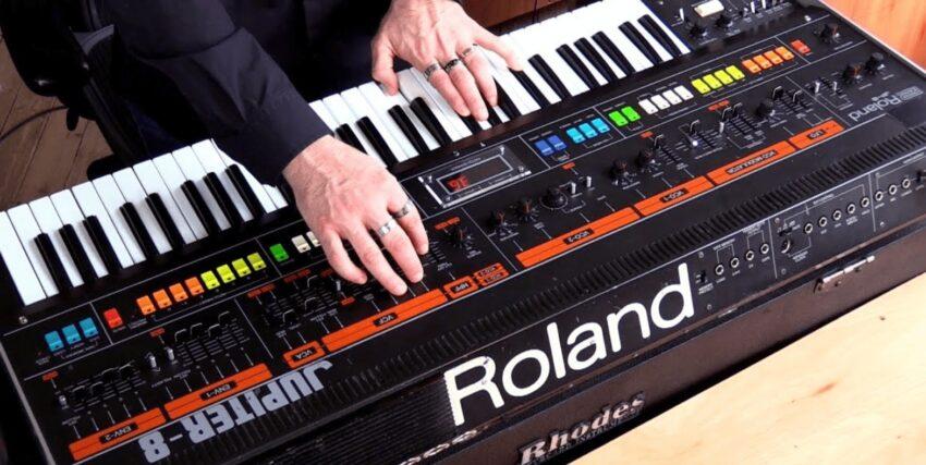 best roland keyboard