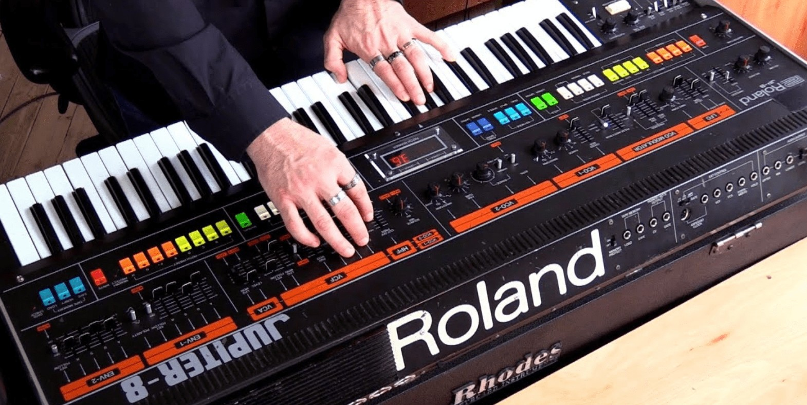 best roland keyboard
