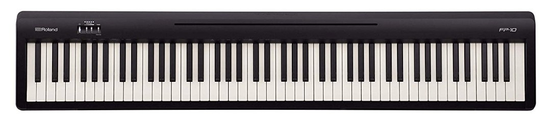 best weighted digital piano for beginners