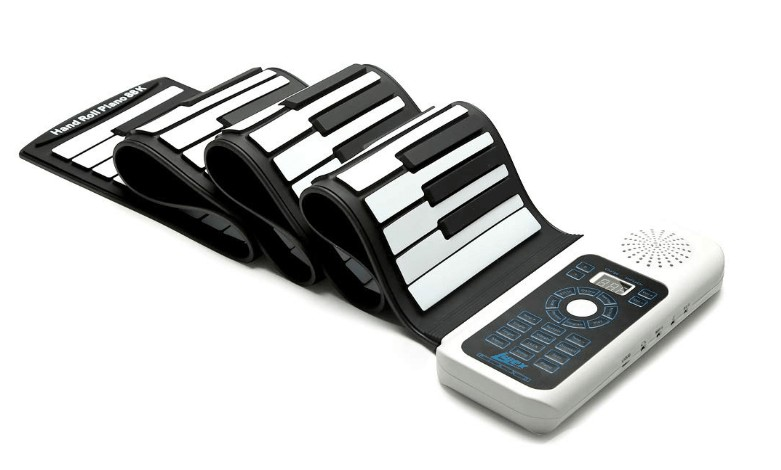 Best 88-key Roll Up Piano