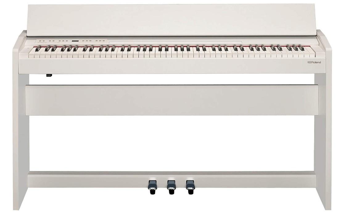 Best White Upright Piano