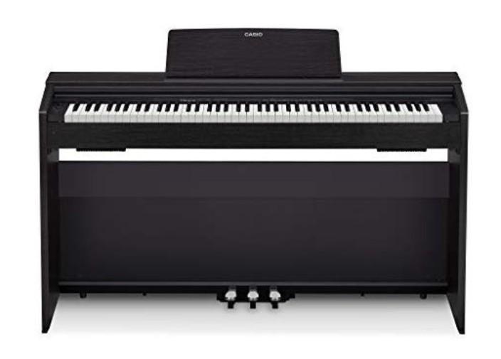 Casio Privia PX-870 Digital PianoCasio Privia PX-870 Digital Piano