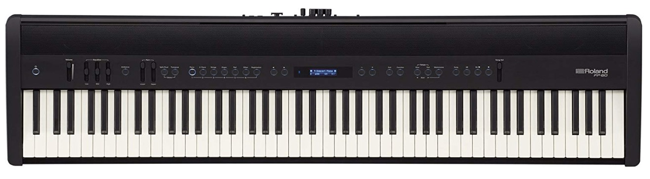 Professional Stage Digital Piano