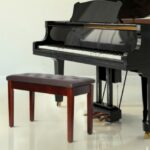 Top 10 Best Piano Bench Reviews 2020